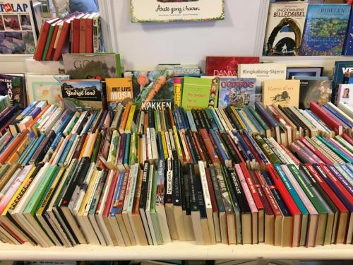 Bøger og plader