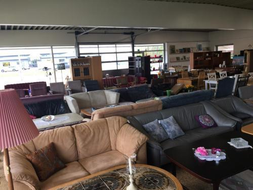 Sofaer og sofaborde
